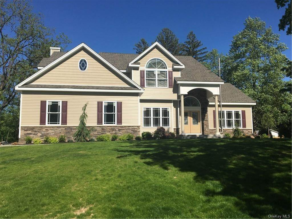 Single Family Home for Sale at 85 Van Houten Fields West Nyack, New York,10994 United States