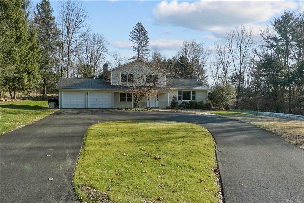 Single Family Home for Sale at 338 Cherry Street Bedford Hills, New York,10507 United States