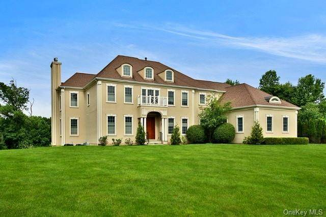 Single Family Home for Sale at 12 Legends Boulevard West Nyack, New York,10994 United States