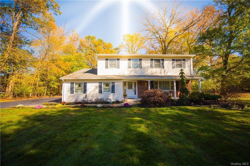 Single Family Home for Sale at 48 Continental Drive West Nyack, New York,10994 United States