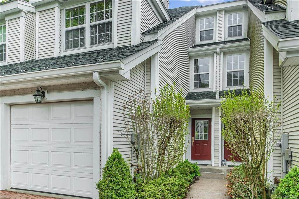 Single Family Home for Sale at 82 Lake Marie Lane Bedford Hills, New York,10507 United States