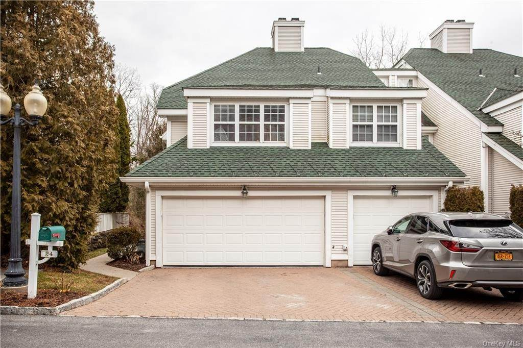 Single Family Home for Sale at 24 Lake Marie Lane Bedford Hills, New York,10507 United States