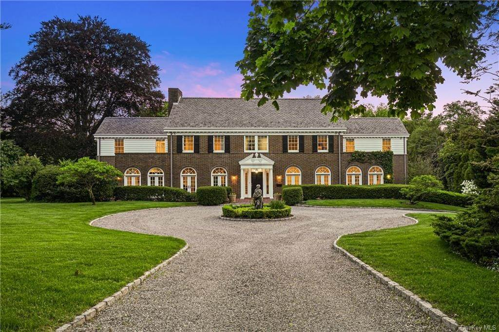 Single Family Home のために 売買 アット 37 Morris Lane Scarsdale, ニューヨーク,10583 アメリカ