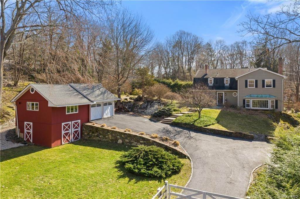 Single Family Home for Sale at 268 Mclain Street Bedford Hills, New York,10507 United States