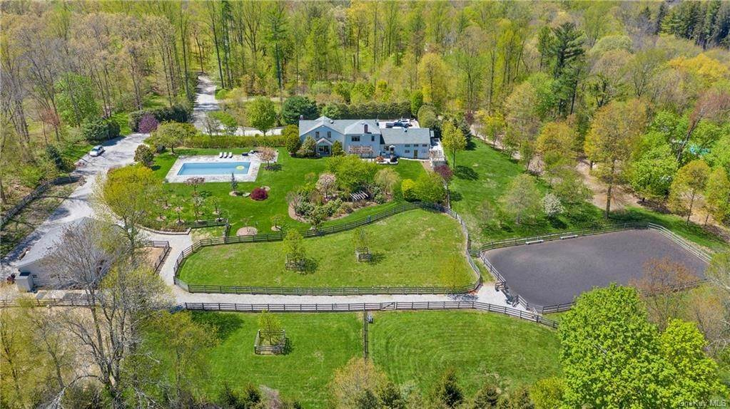 Single Family Home for Sale at 148 Narrows Road Bedford Hills, New York,10507 United States