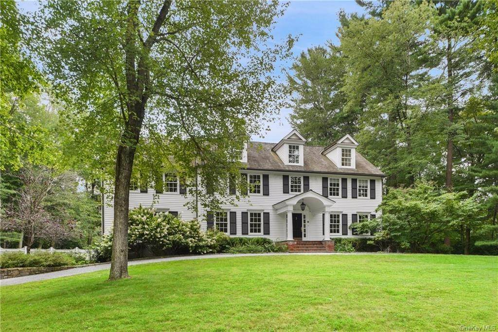 Single Family Home for Sale at 54 W Patent Road Bedford Hills, New York,10507 United States