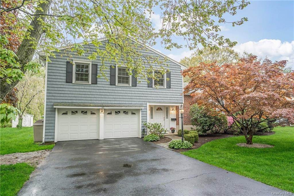 Single Family Home for Sale at 60 Rock Ridge Drive Rye Brook, New York,10573 United States