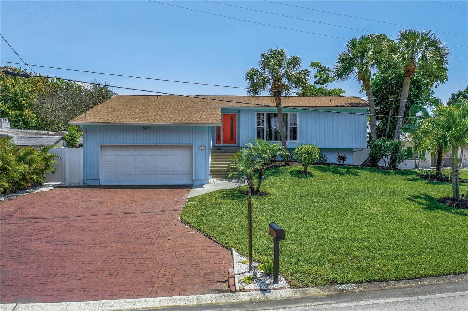 2. Single Family Home for Sale at St. Pete Beach, Florida,United States