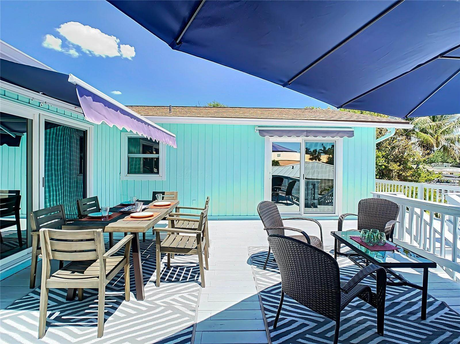 46. Single Family Home for Sale at St. Pete Beach, Florida,United States