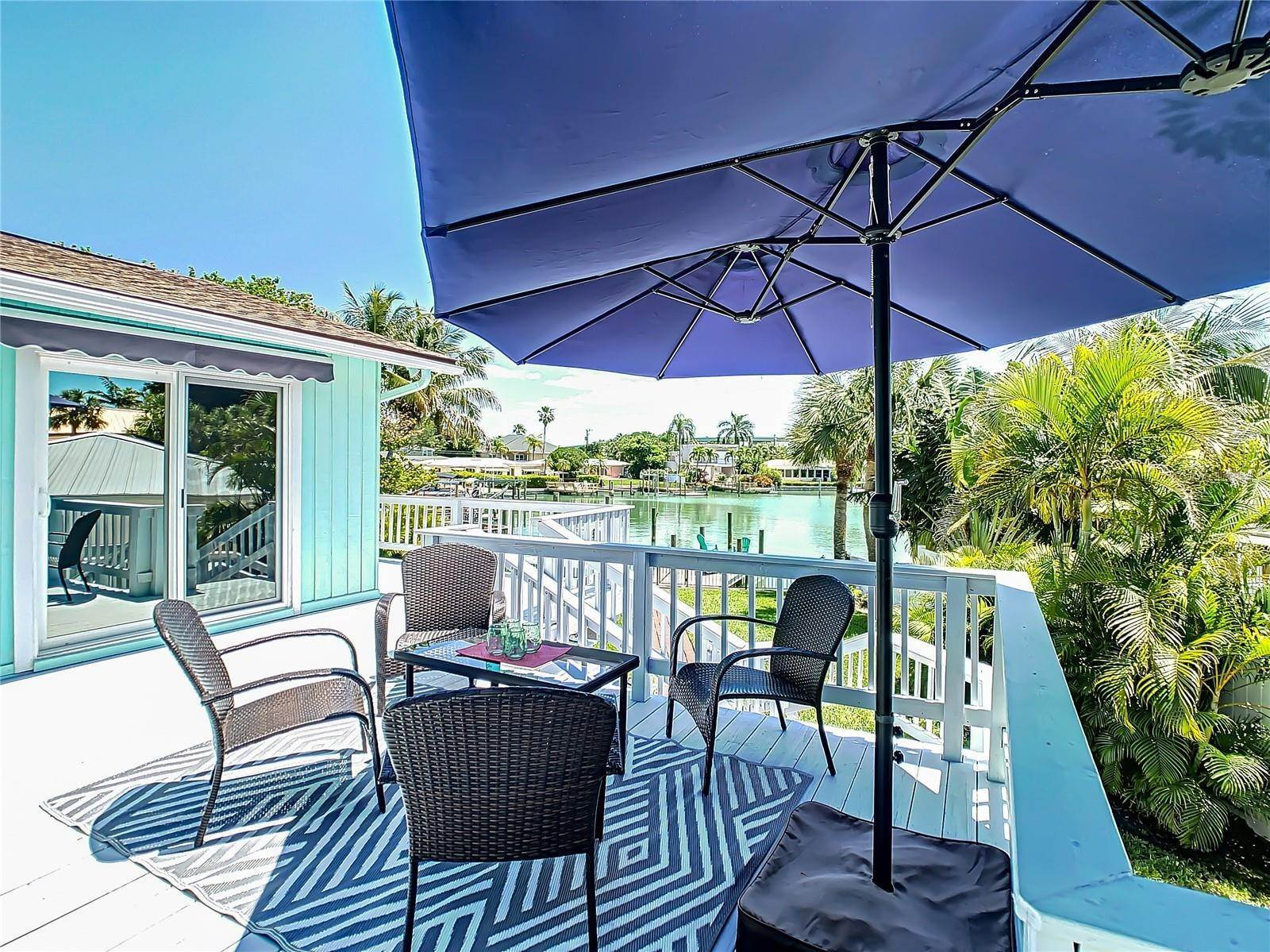 47. Single Family Home for Sale at St. Pete Beach, Florida,United States