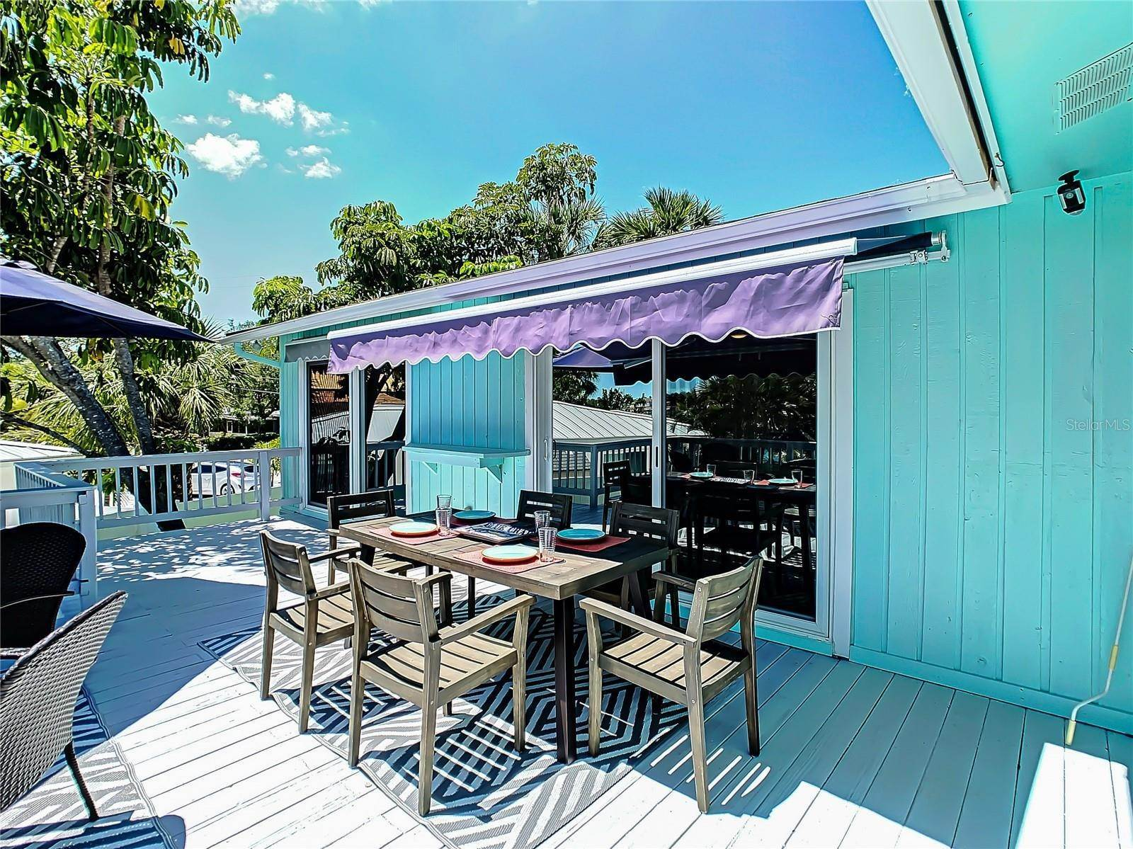52. Single Family Home for Sale at St. Pete Beach, Florida,United States
