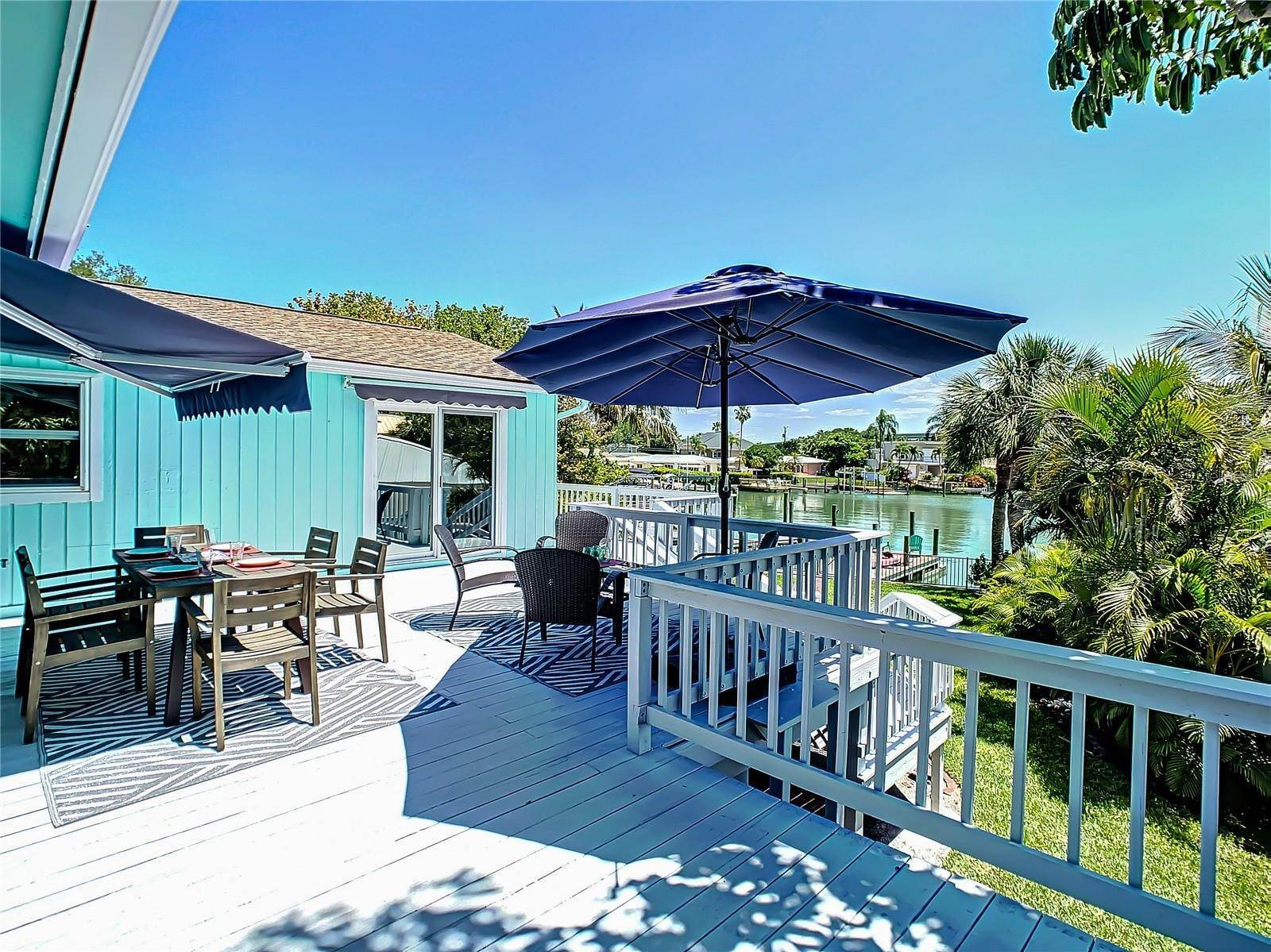 53. Single Family Home for Sale at St. Pete Beach, Florida,United States