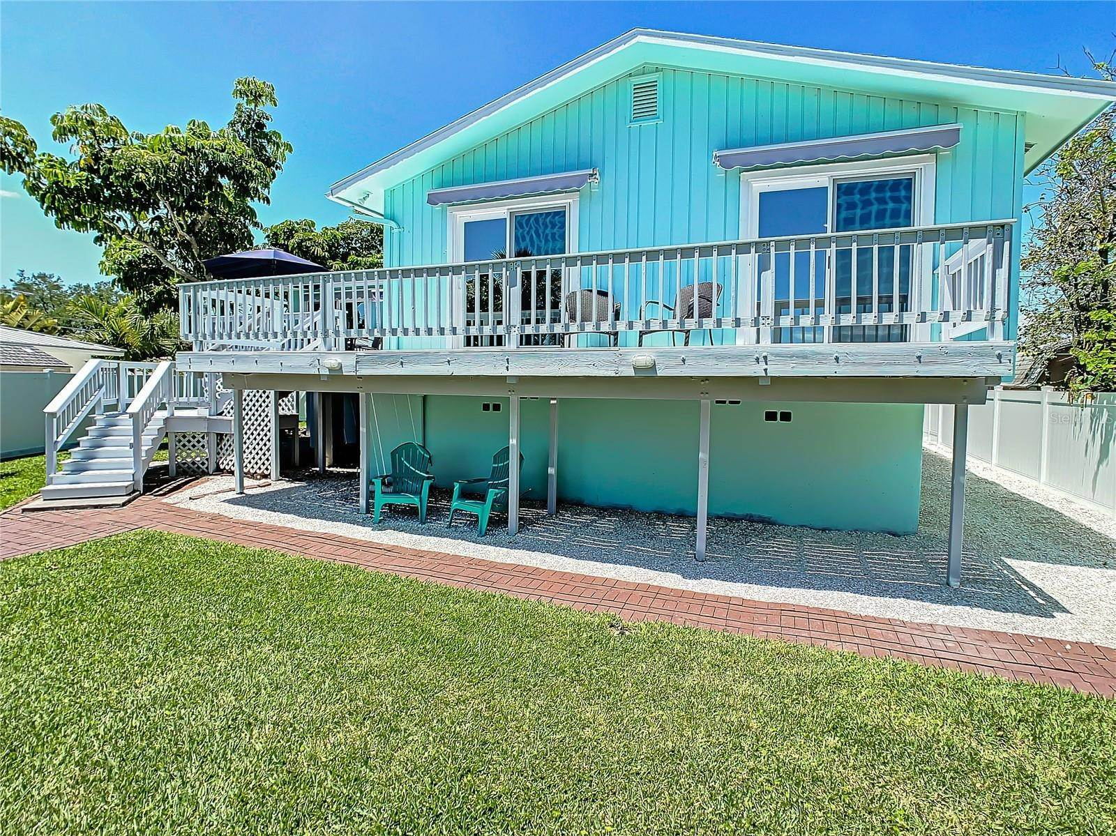 55. Single Family Home for Sale at St. Pete Beach, Florida,United States