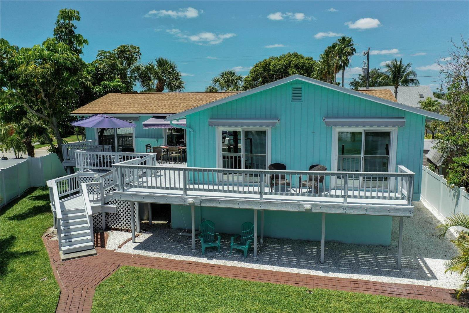 57. Single Family Home for Sale at St. Pete Beach, Florida,United States