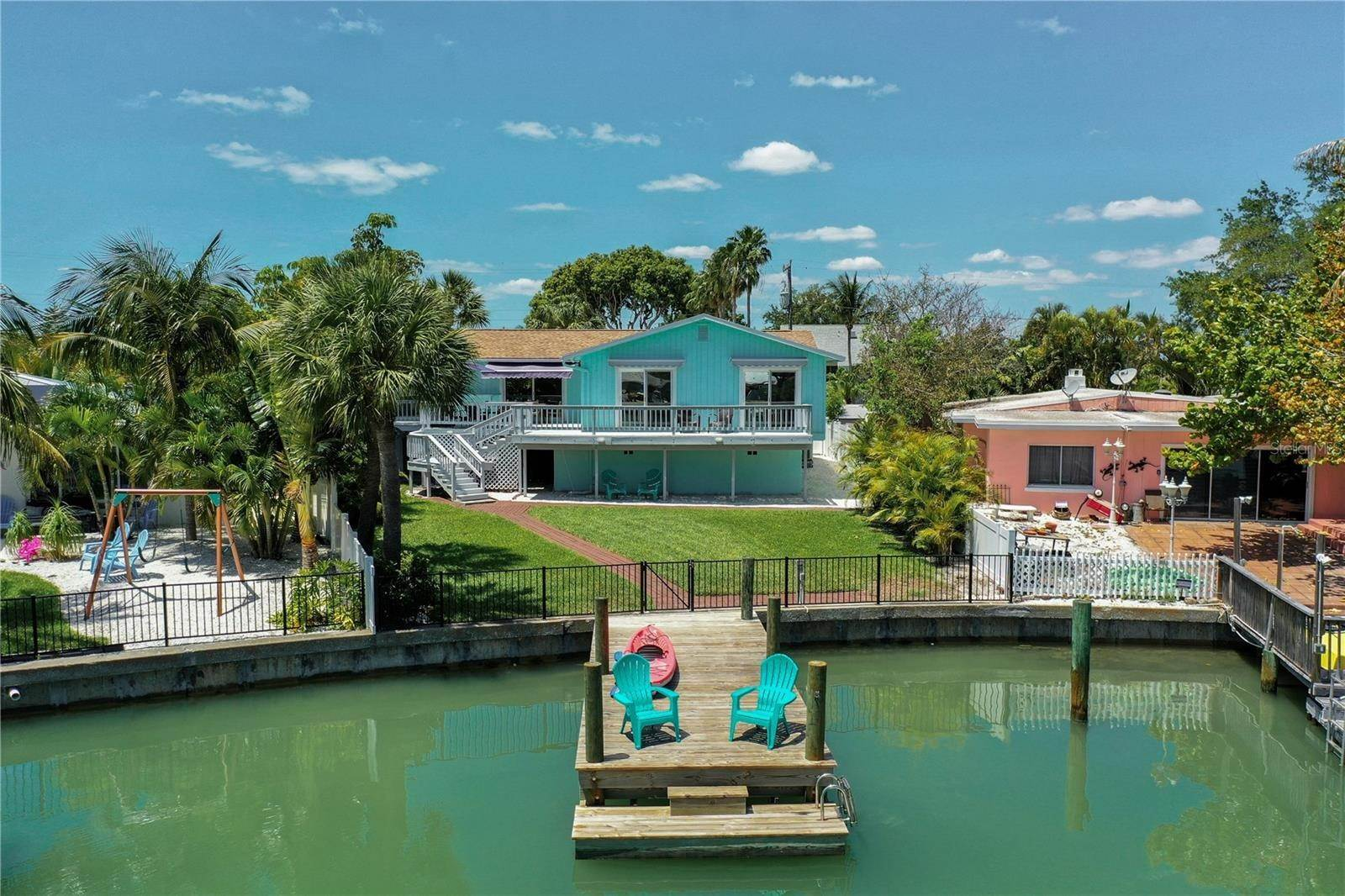 58. Single Family Home for Sale at St. Pete Beach, Florida,United States