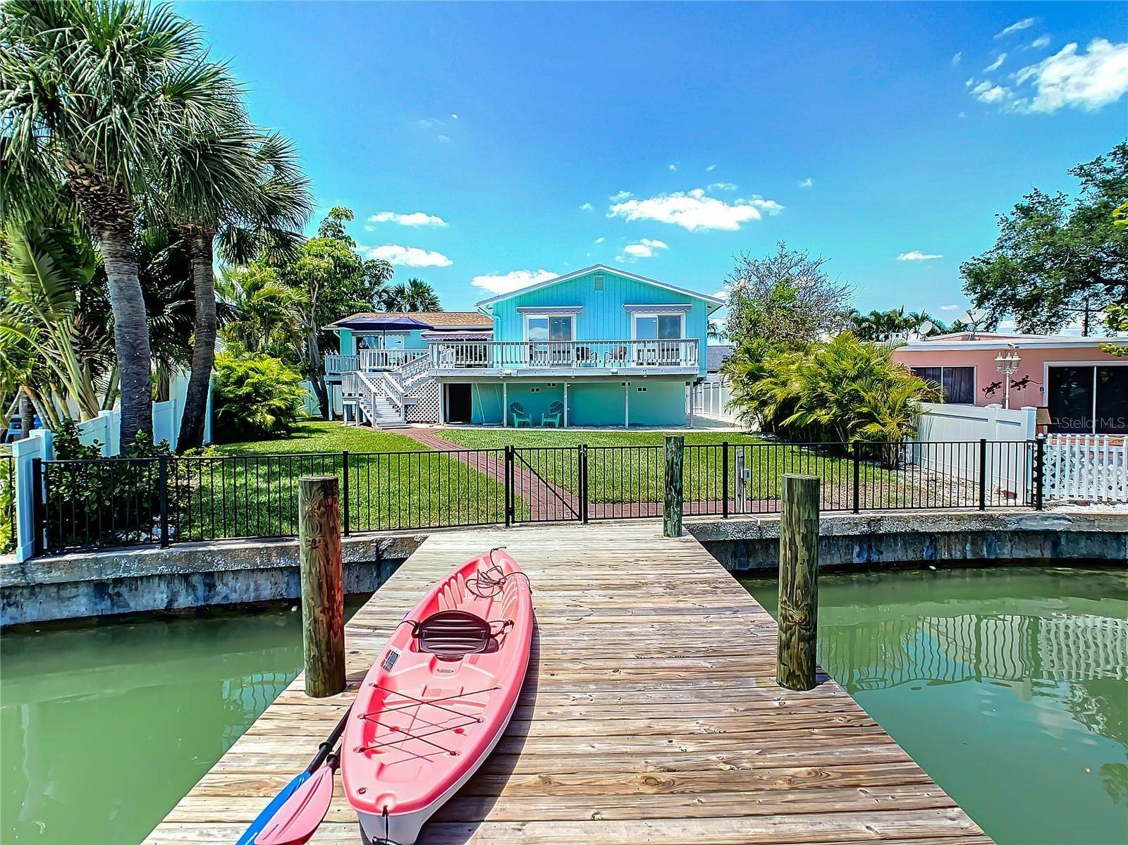 59. Single Family Home for Sale at St. Pete Beach, Florida,United States