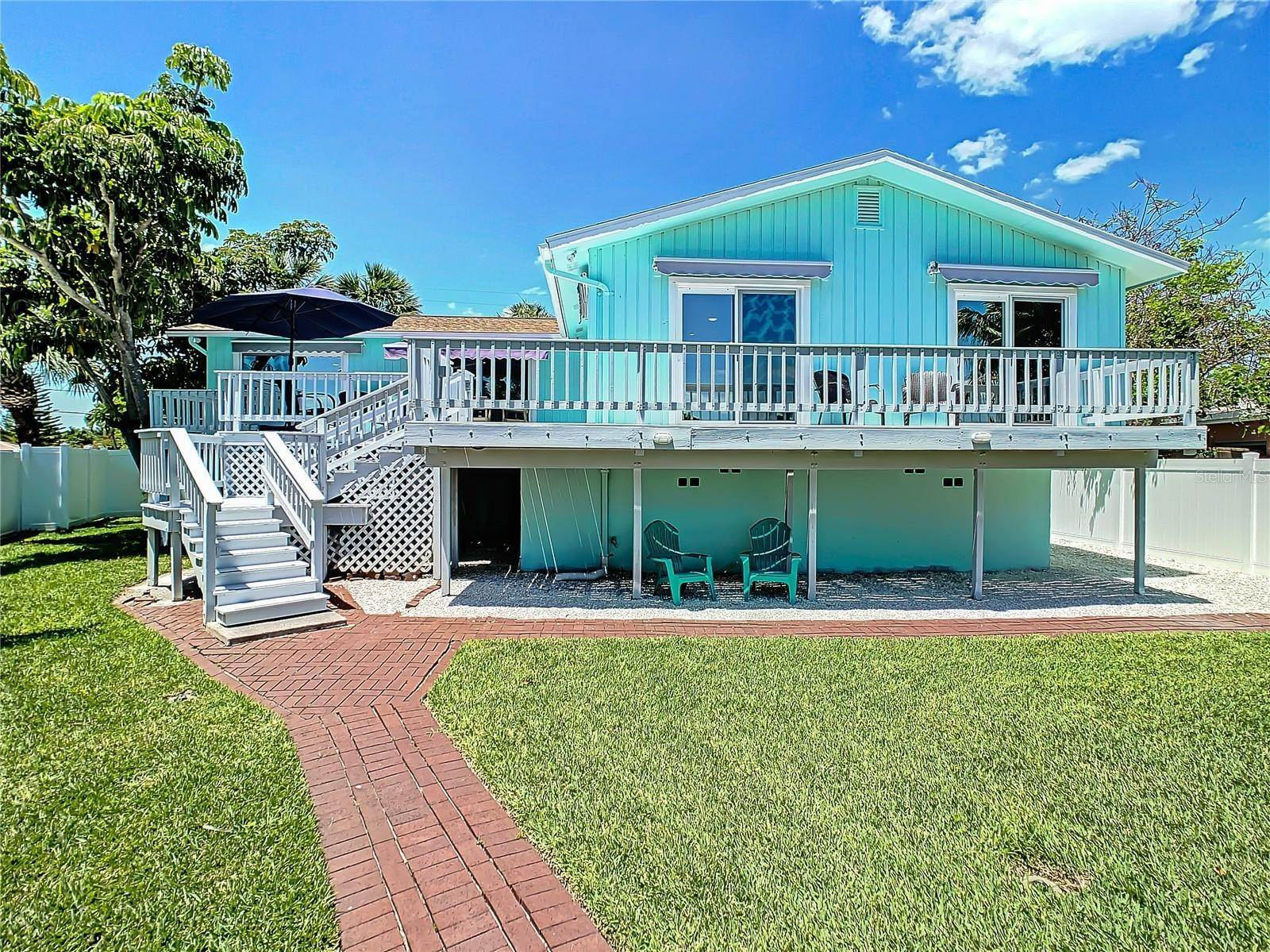 61. Single Family Home for Sale at St. Pete Beach, Florida,United States