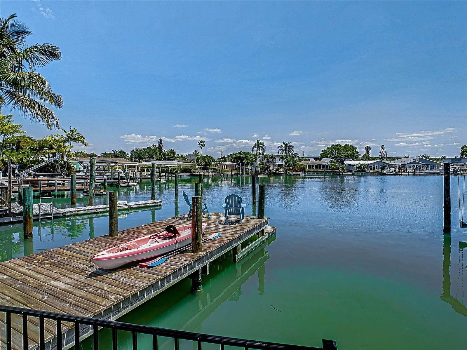 65. Single Family Home for Sale at St. Pete Beach, Florida,United States