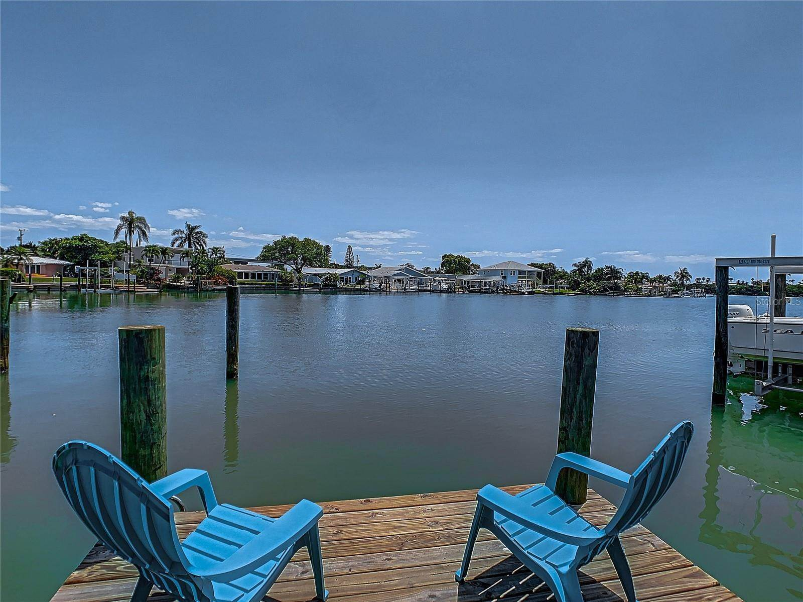 66. Single Family Home for Sale at St. Pete Beach, Florida,United States