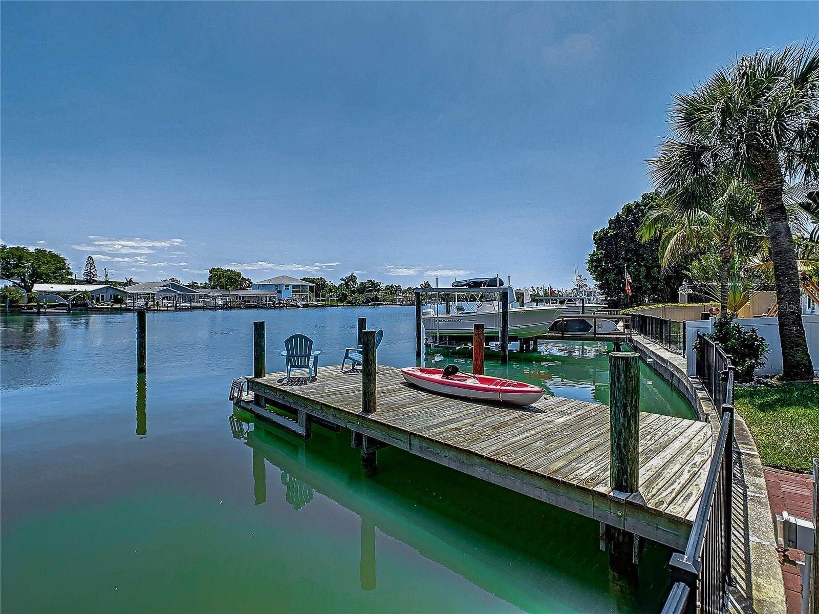67. Single Family Home for Sale at St. Pete Beach, Florida,United States