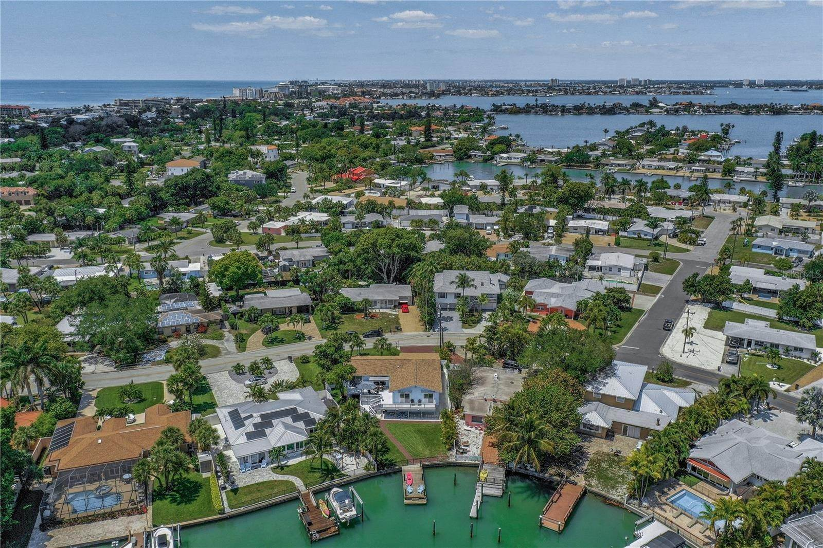69. Single Family Home for Sale at St. Pete Beach, Florida,United States