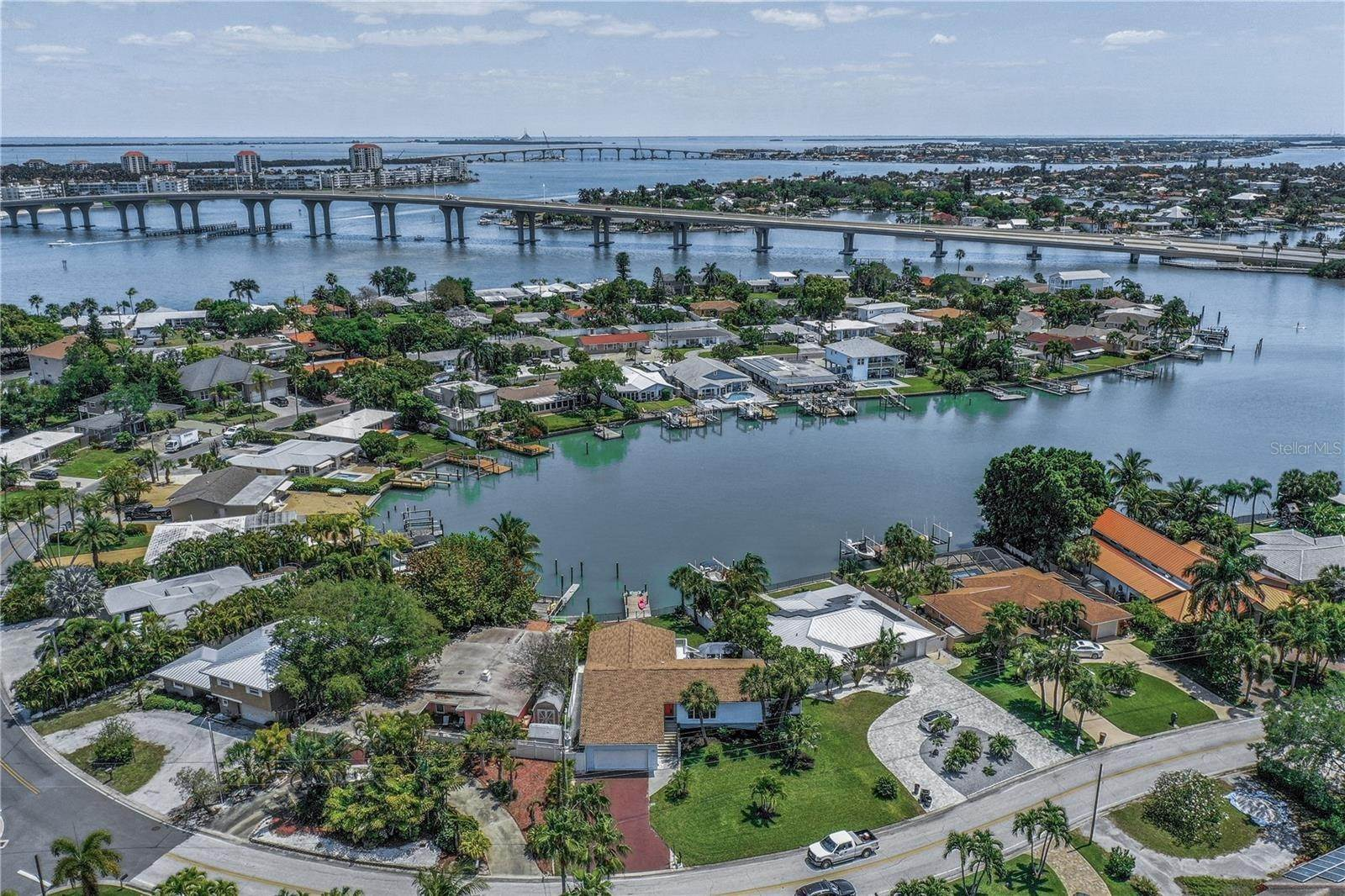 70. Single Family Home for Sale at St. Pete Beach, Florida,United States