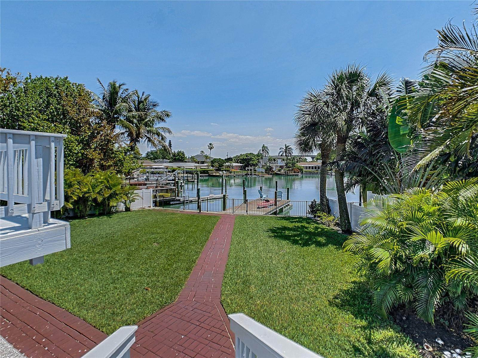 74. Single Family Home for Sale at St. Pete Beach, Florida,United States