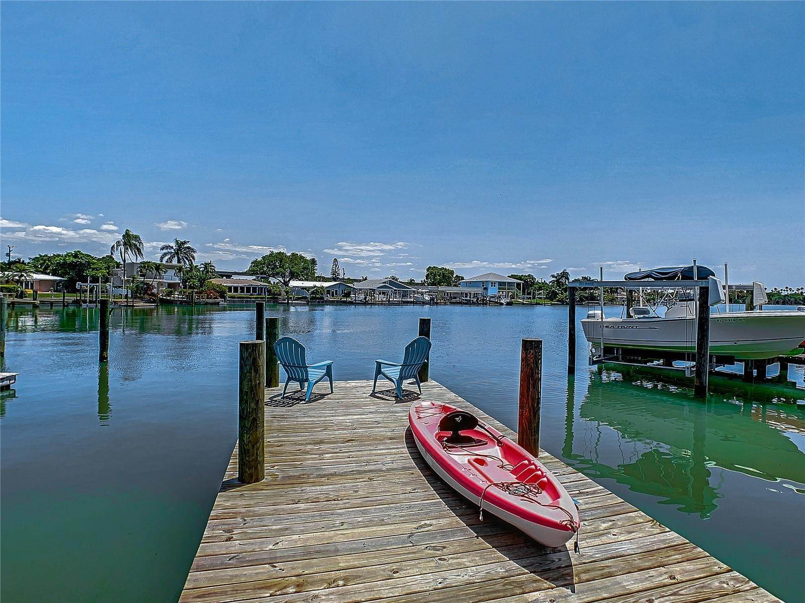 75. Single Family Home for Sale at St. Pete Beach, Florida,United States