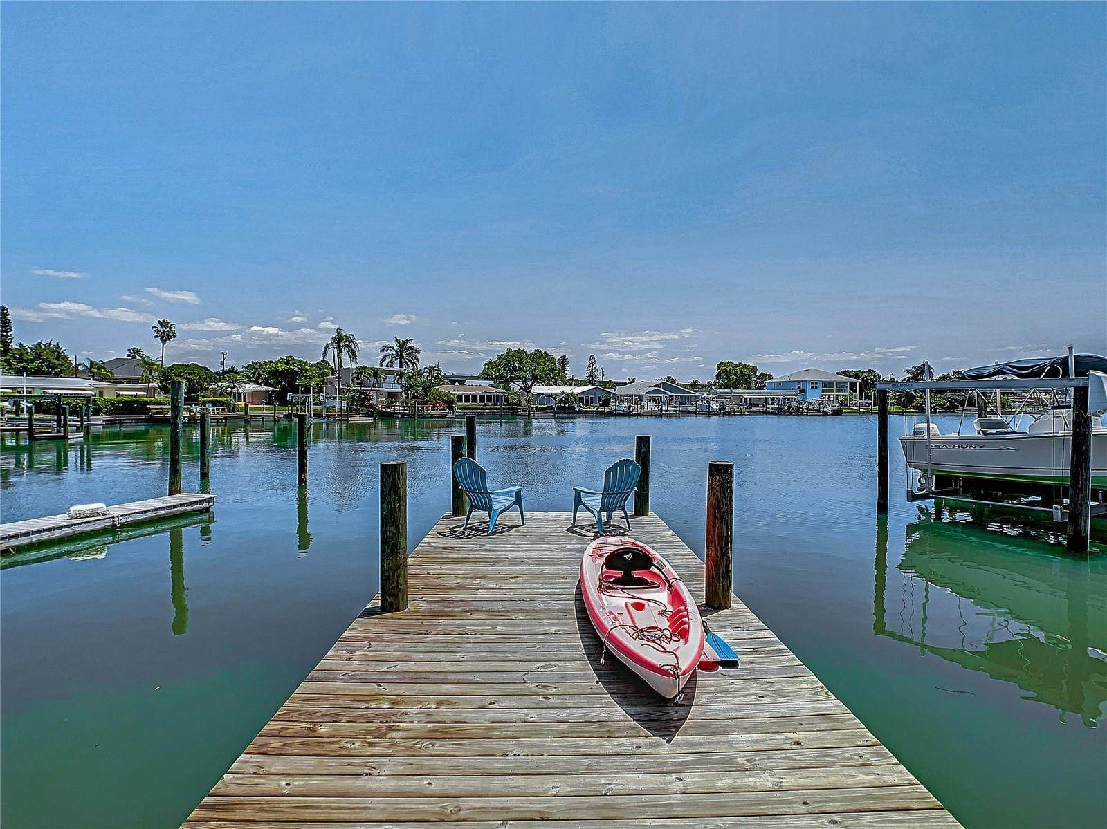 76. Single Family Home for Sale at St. Pete Beach, Florida,United States
