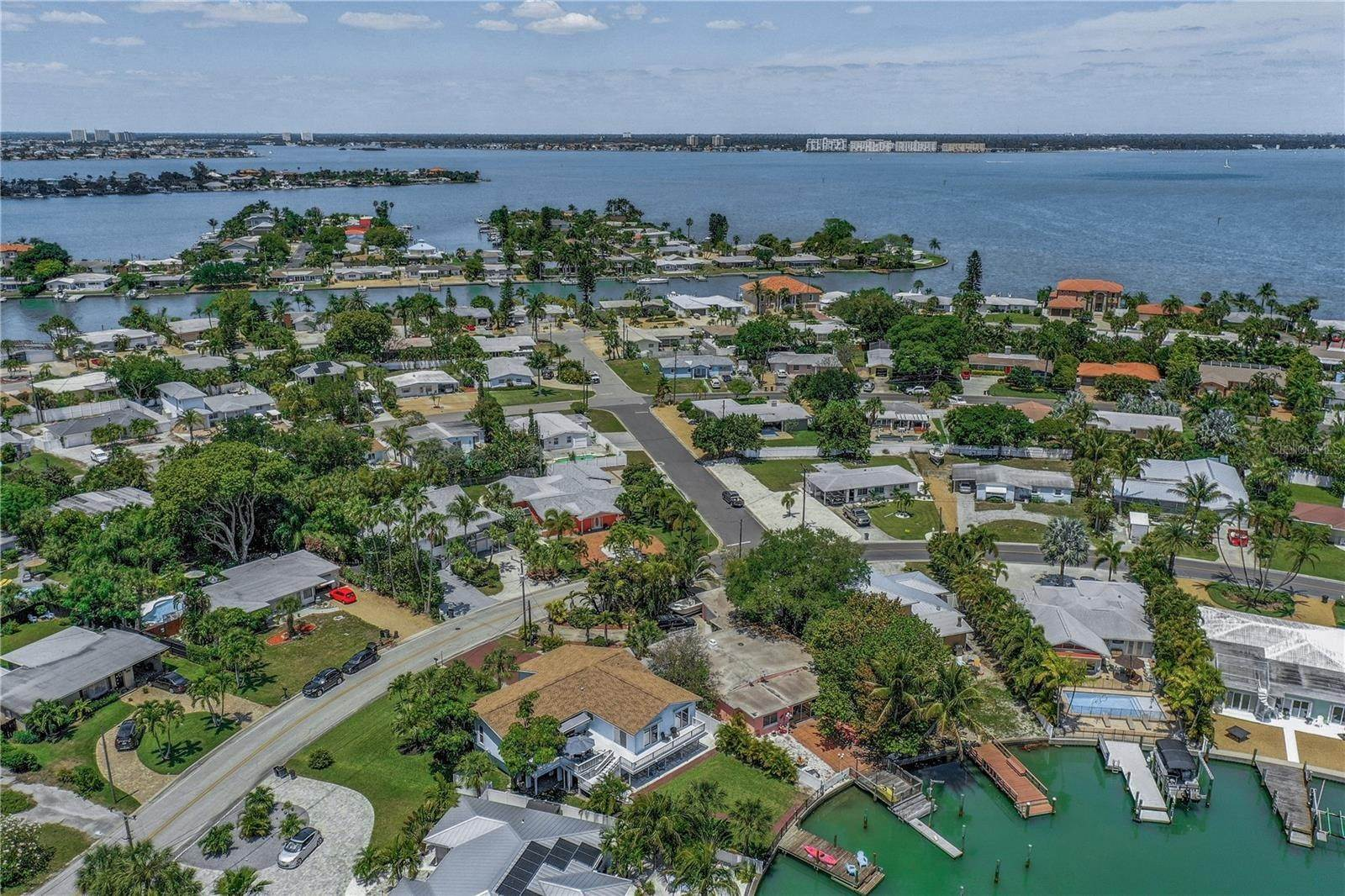 78. Single Family Home for Sale at St. Pete Beach, Florida,United States