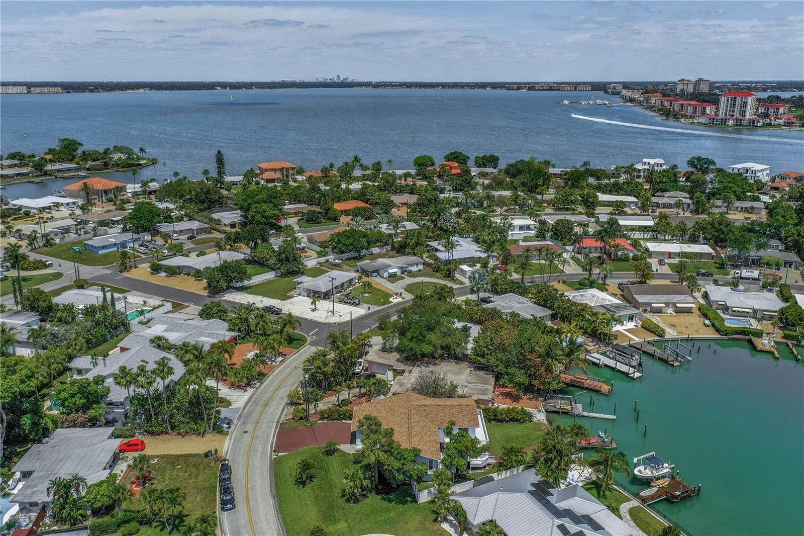 79. Single Family Home for Sale at St. Pete Beach, Florida,United States