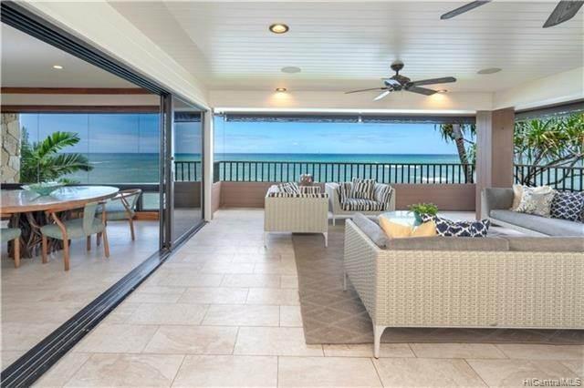 3165 Diamond Head Road 4 A Luxury Home For Sale In Honolulu