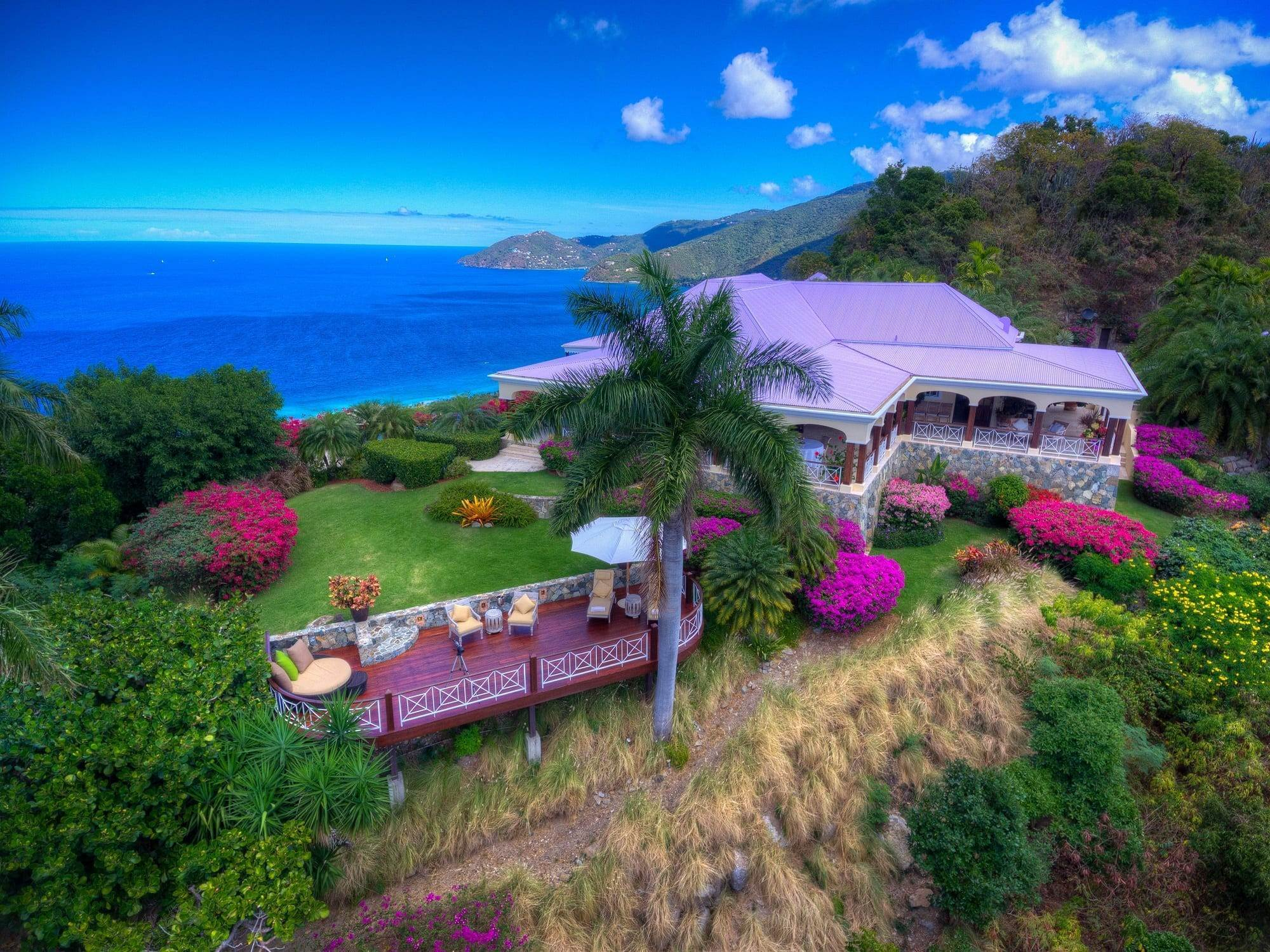 15. Other for Sale at St. Bernard's Hill House British Virgin Islands