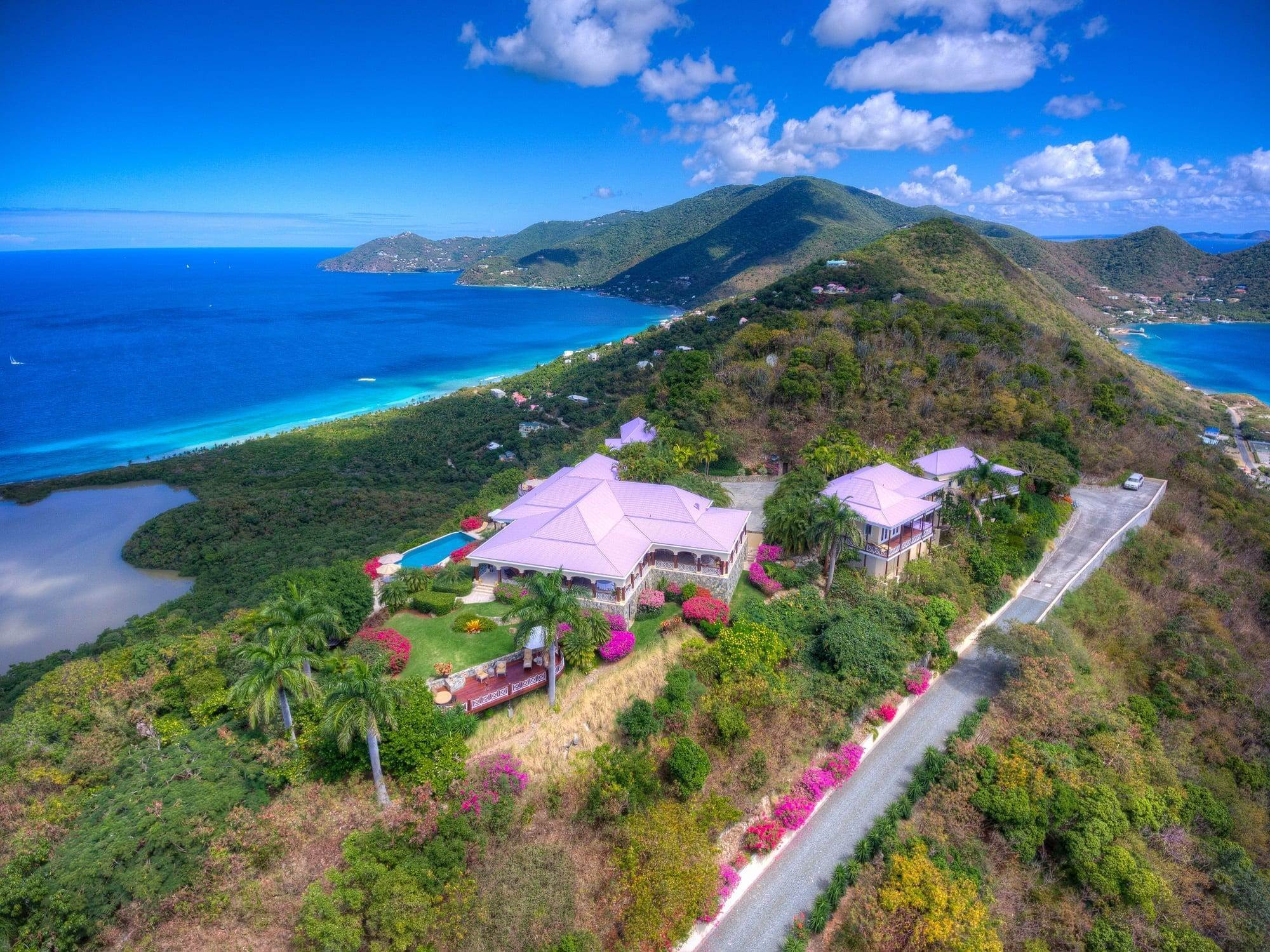 14. Other for Sale at St. Bernard's Hill House British Virgin Islands