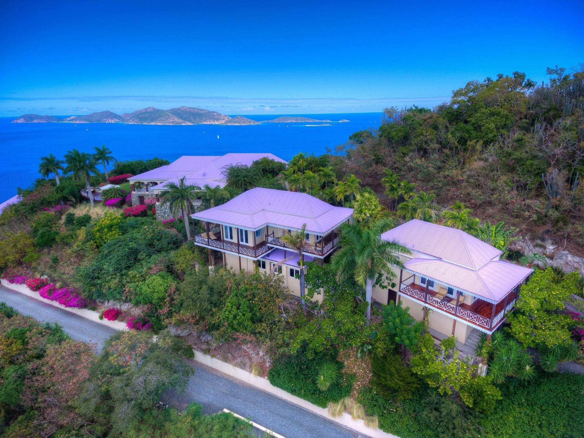 13. Other for Sale at St. Bernard's Hill House British Virgin Islands