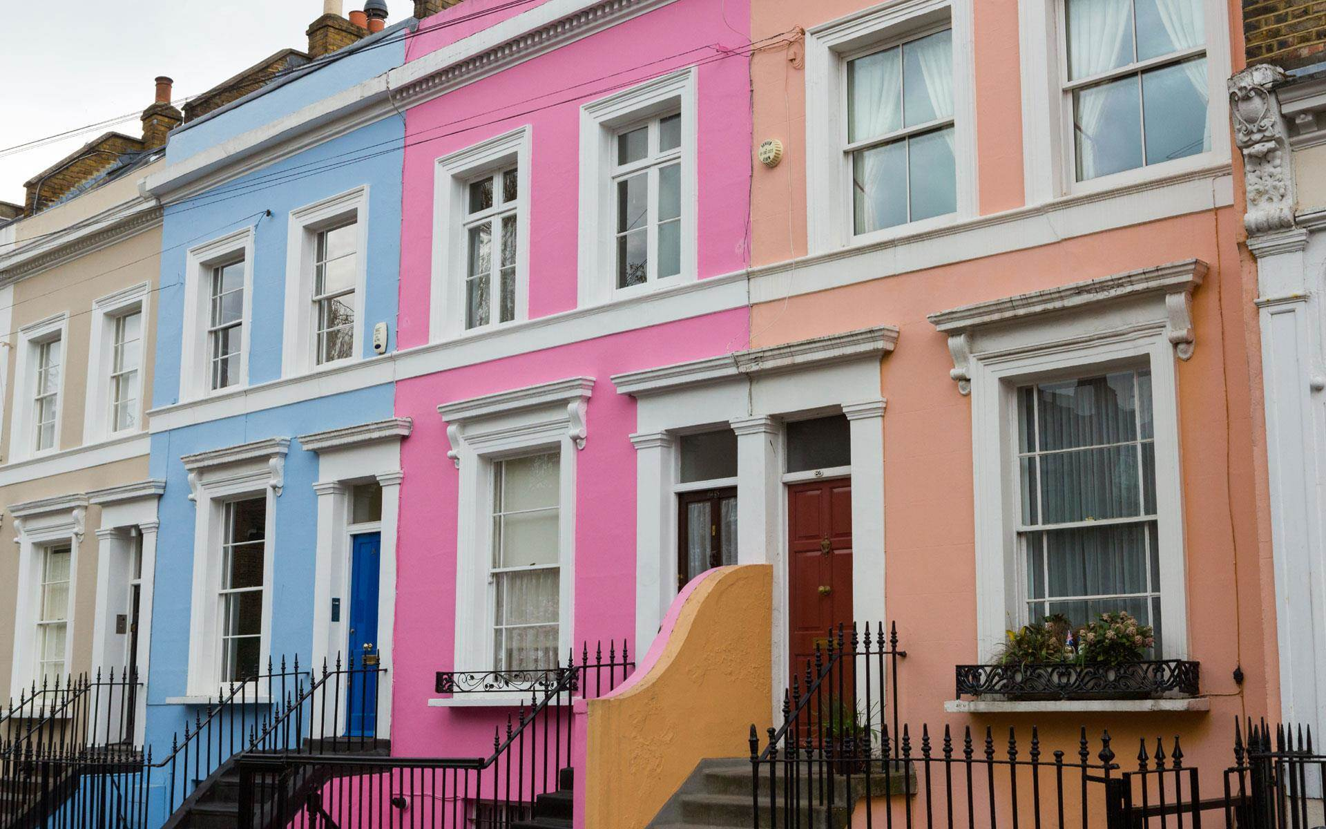 London London And Vicinity Notting Hill Real Estate and Homes - Christie's International Real Estate