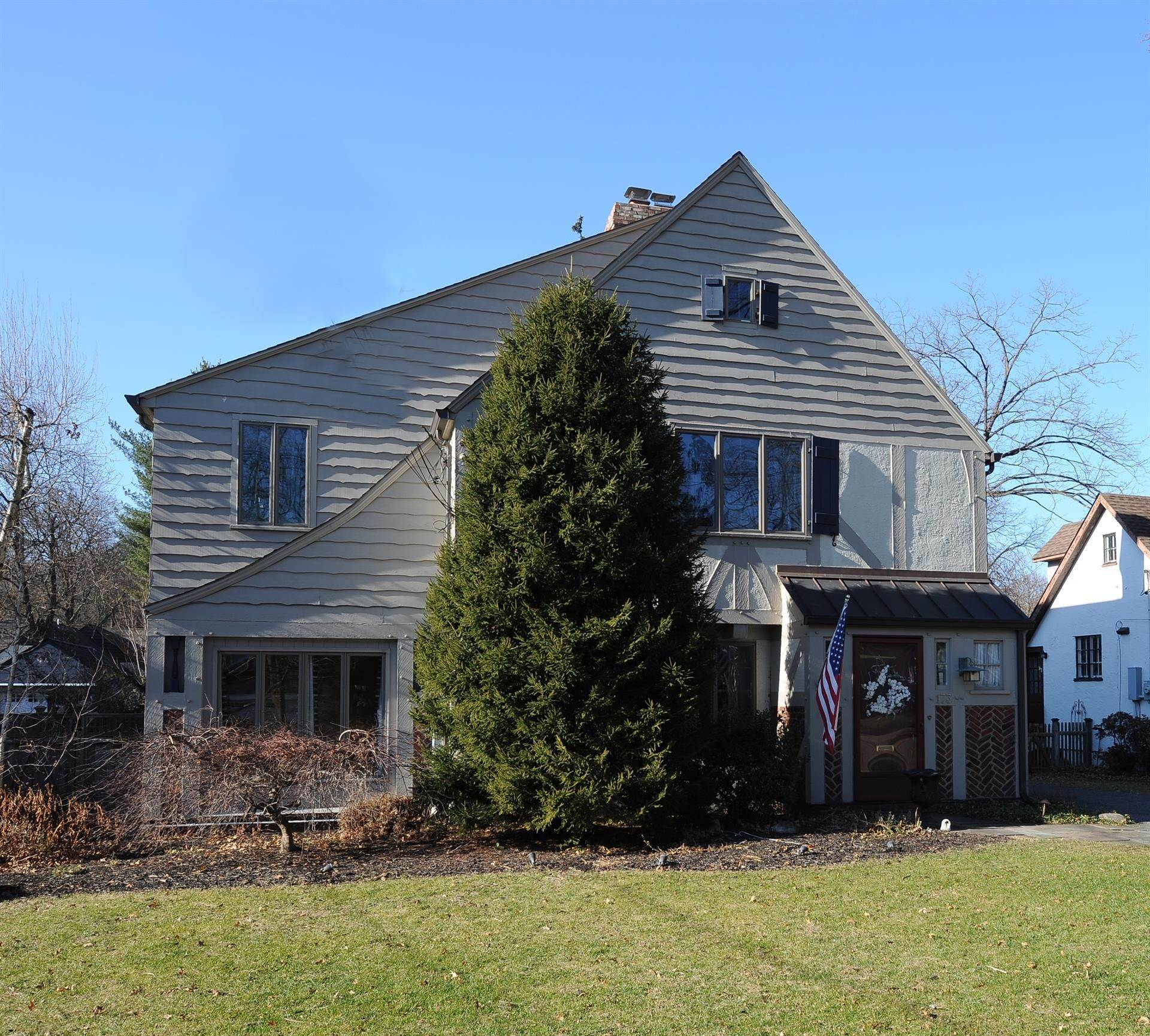 Single Family for Sale at Ho Ho Kus, New Jersey,United States