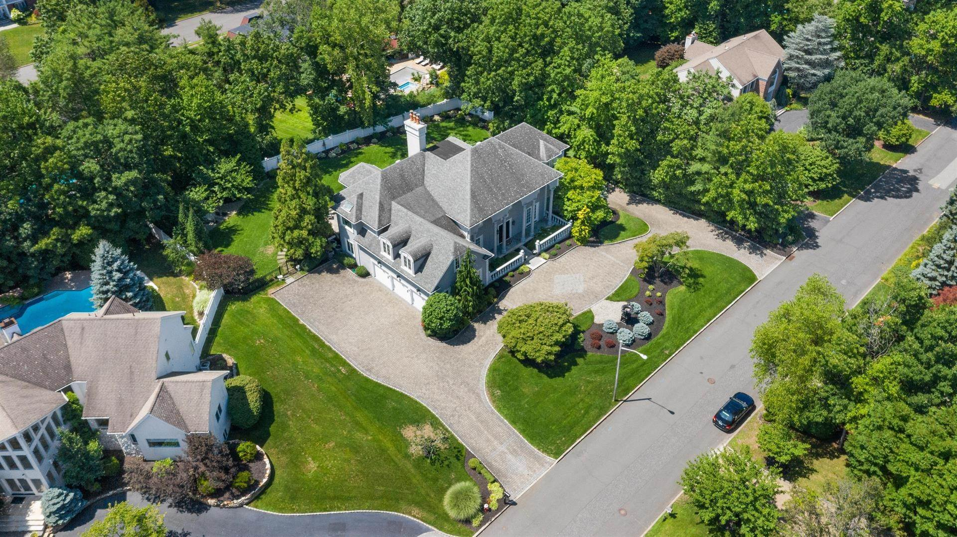 3. Residential for Sale at 15 Hunter Ridge Woodcliff Lake, New Jersey, 07677 United States