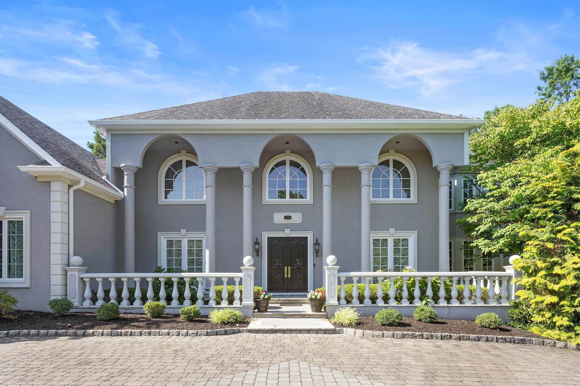 7. Residential for Sale at 15 Hunter Ridge Woodcliff Lake, New Jersey, 07677 United States