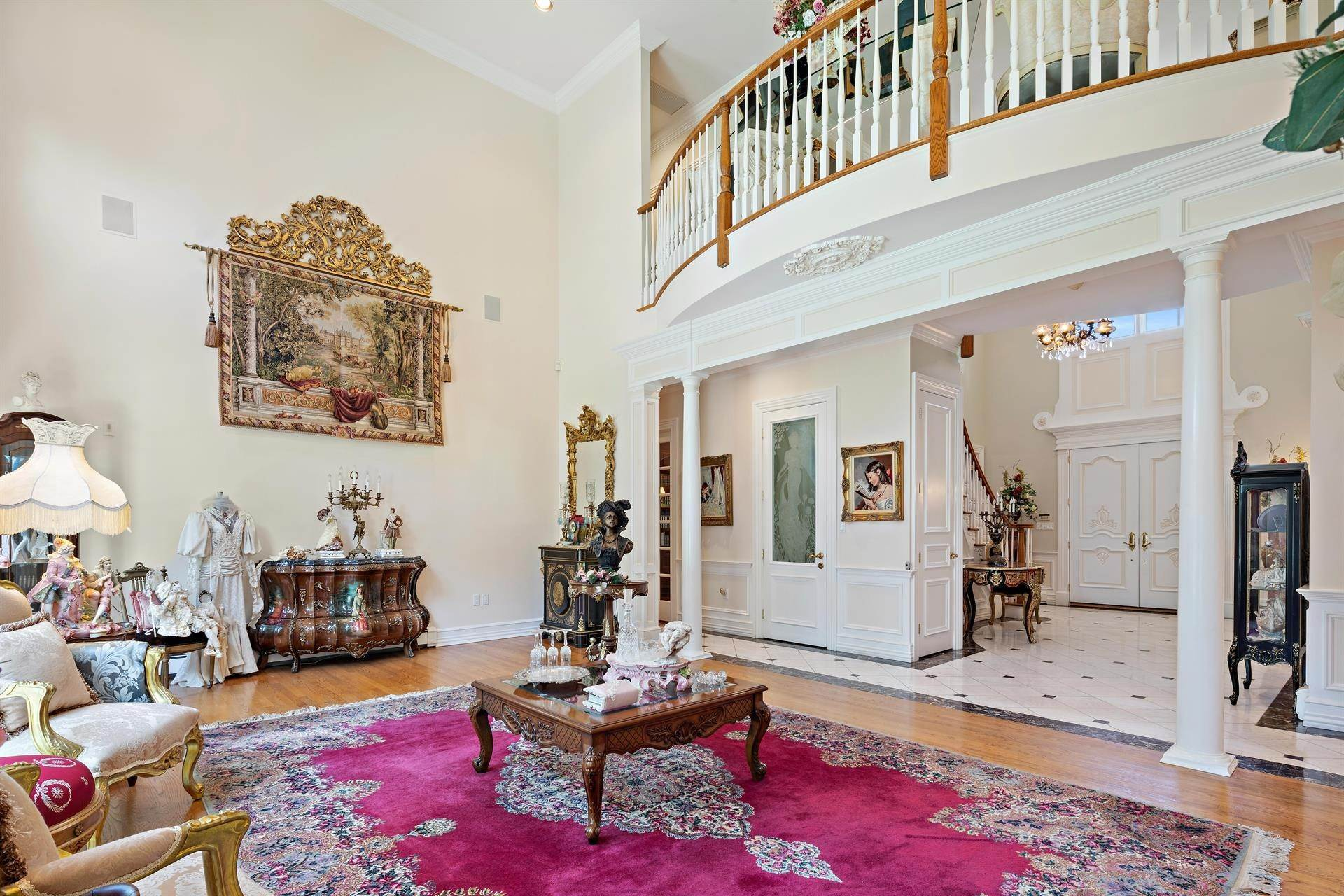 20. Residential for Sale at 15 Hunter Ridge Woodcliff Lake, New Jersey, 07677 United States