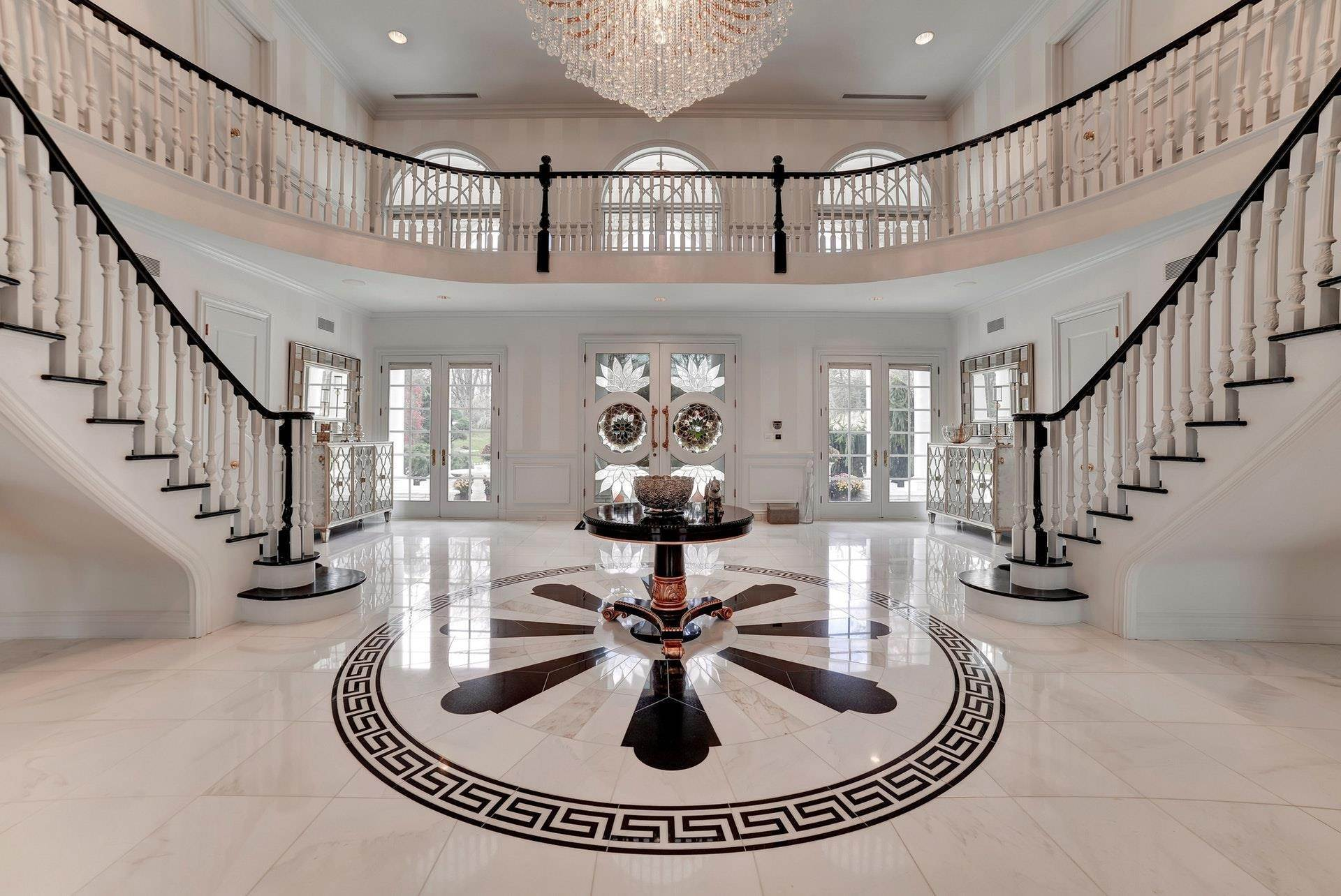 2. Estate for Sale at Palatial Estate Saddle River, New Jersey, 07458 United States