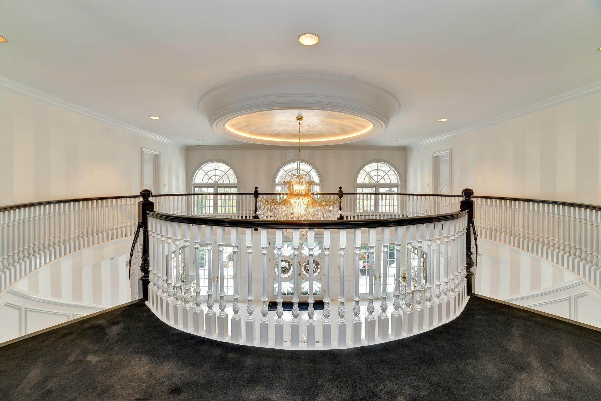9. Estate for Sale at Palatial Estate Saddle River, New Jersey, 07458 United States