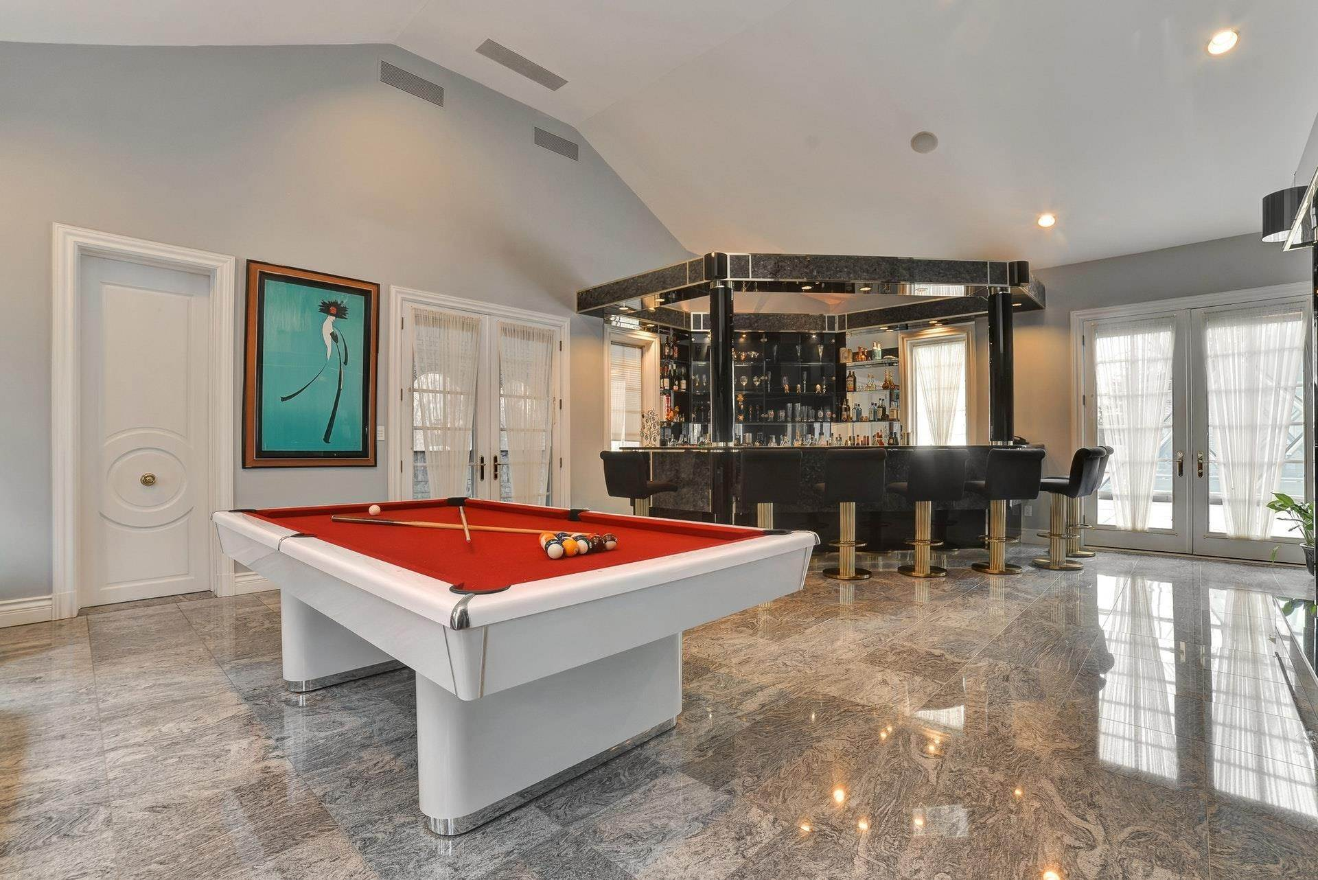 21. Estate for Sale at Palatial Estate Saddle River, New Jersey, 07458 United States