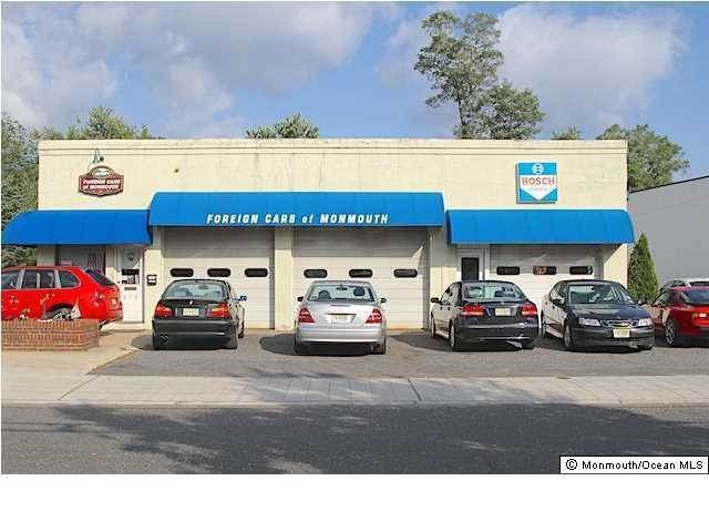 Commercial / Office for Sale at 579 A River Road Fair Haven, New Jersey, 07704 United States