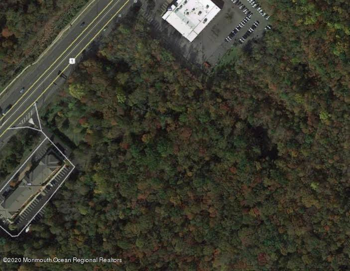 Commercial / Office for Sale at 3462 Us Highway 1 Princeton, New Jersey, 08540 United States