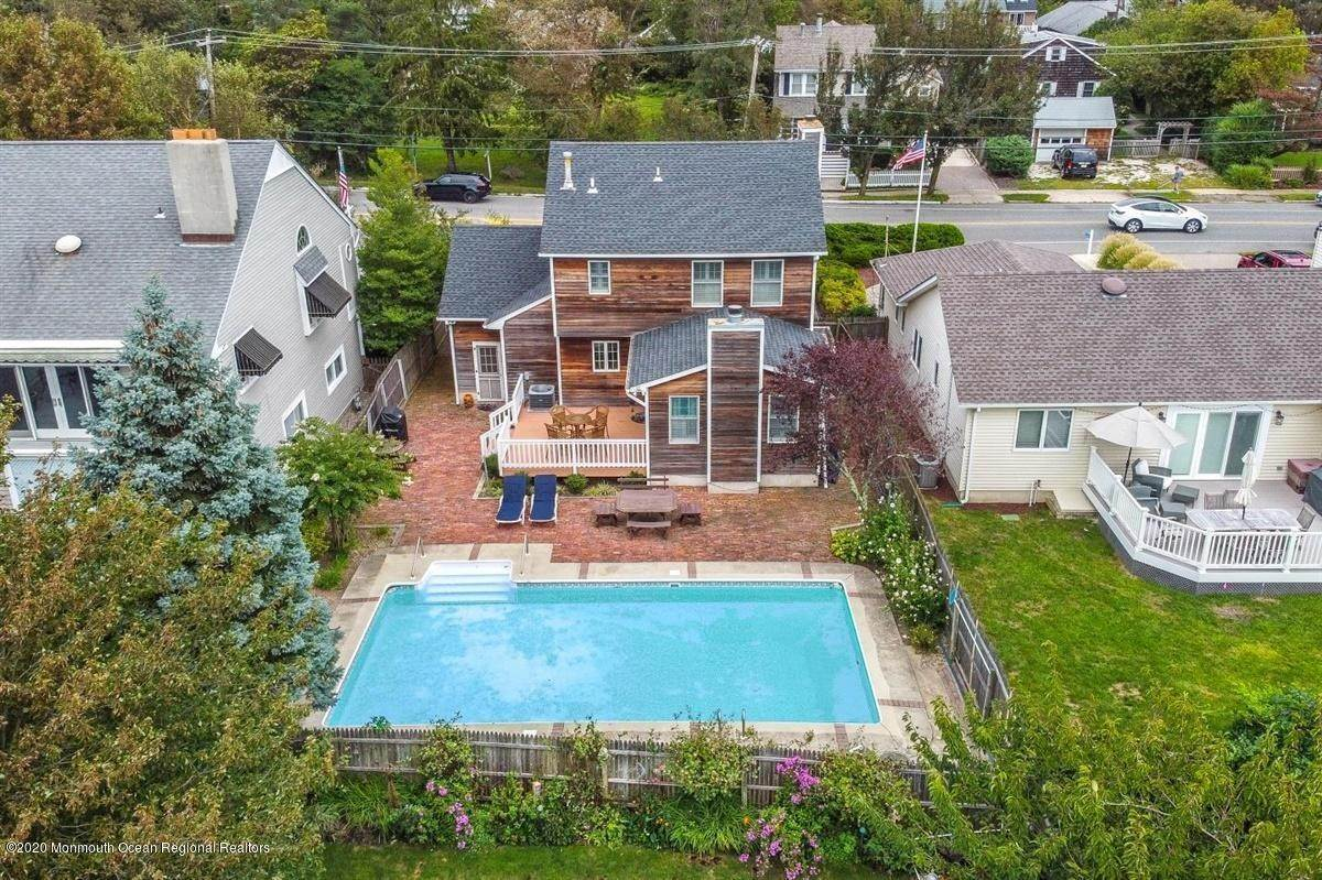 Single Family Home for Sale at 213 Bridge Avenue Point Pleasant, New Jersey, 08742 United States
