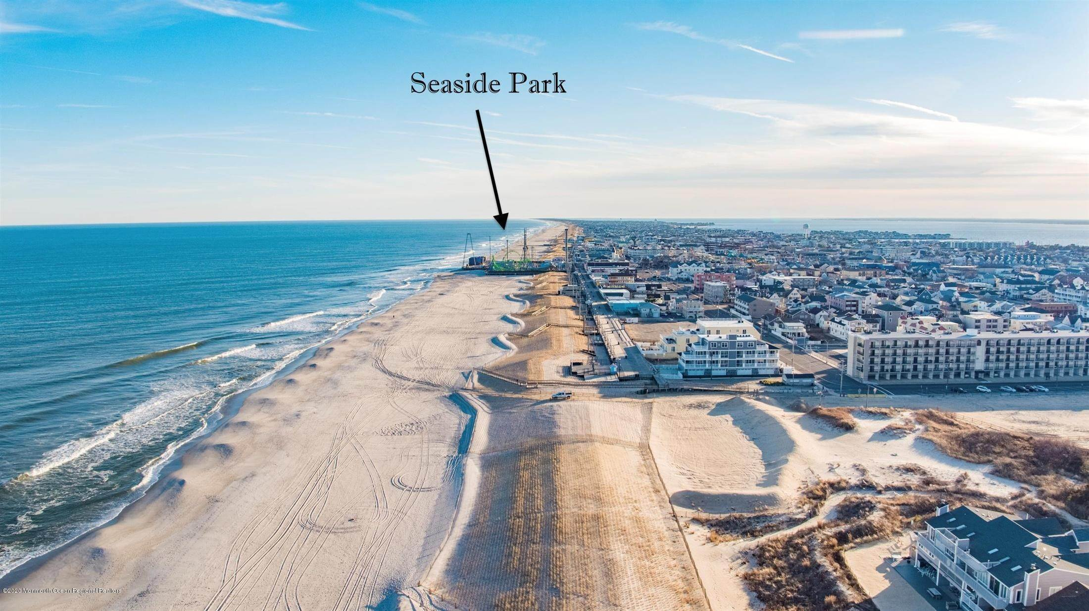 57. Single Family Home for Rent at 1728 Oceanfront Ortley Beach, New Jersey, 08751 United States