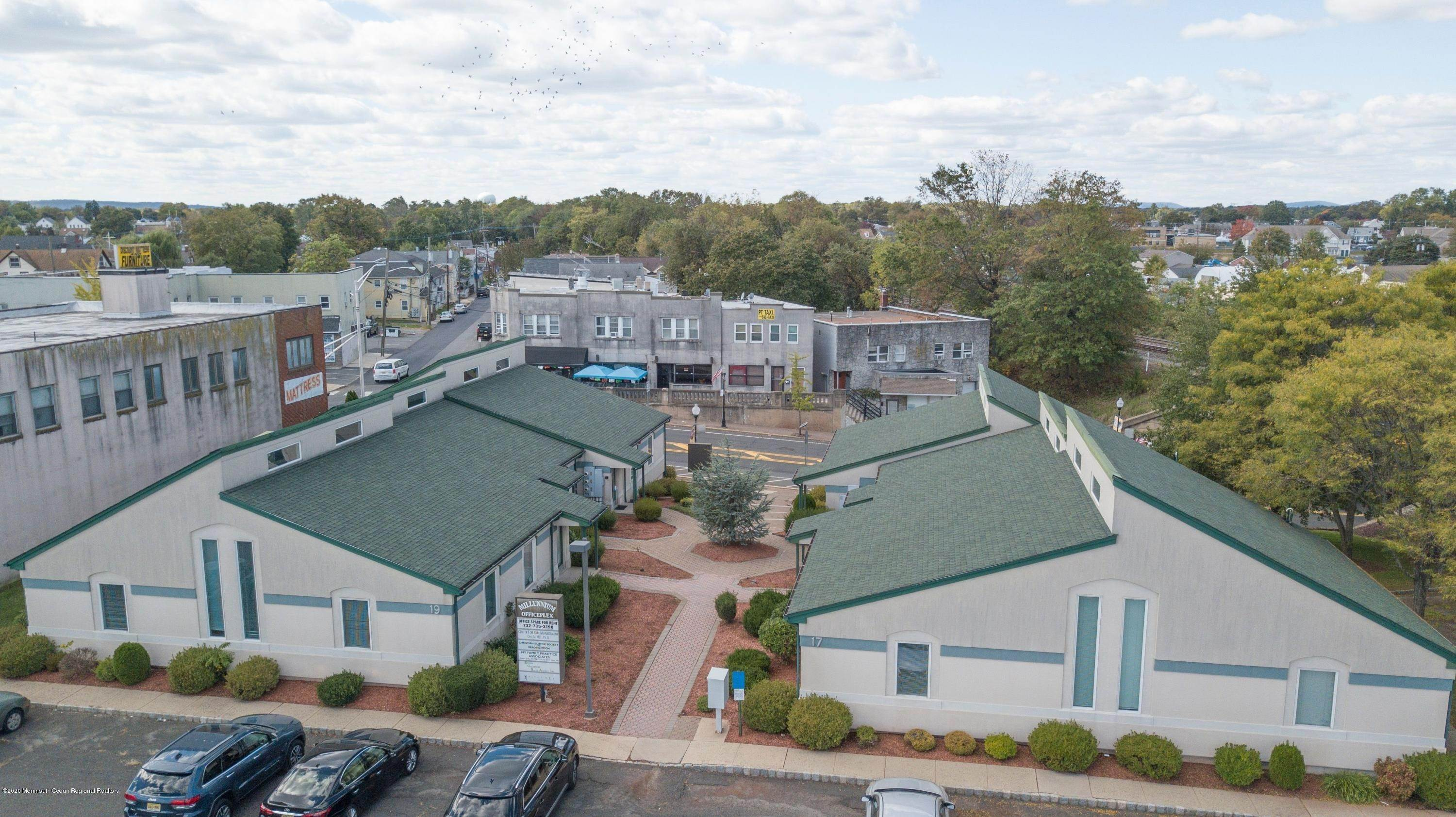 Commercial / Office for Sale at 3 Main Street Manville, New Jersey, 08835 United States