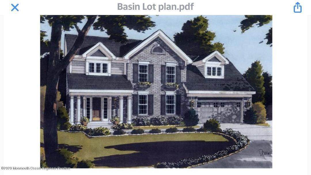 Single Family Home for Sale at 9 Cirrus Lane Pittstown, New Jersey, 08867 United States