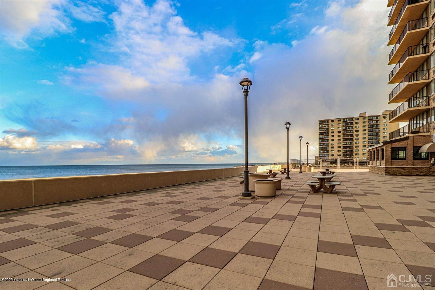 5. Condominium for Sale at 55 Ocean Avenue Monmouth Beach, New Jersey, 07750 United States